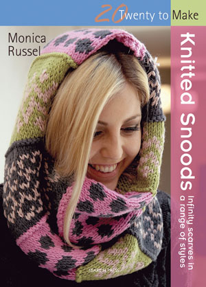 20TM: Knitted Snoods
