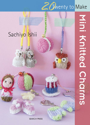20TM: Mini Knitted Charms